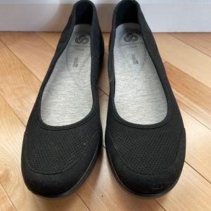 Clarks cloudstepper shoes